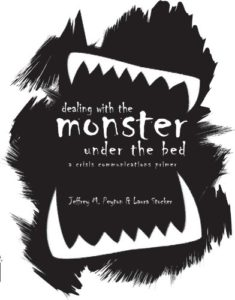 Dealing With The Monster Under The Bed